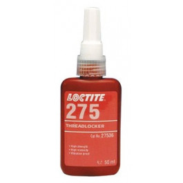 Loctite Schroefdrborging 275-50 ml