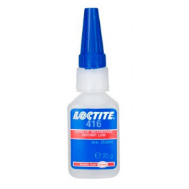 Loctite Cyanoacryl 416-20 gr