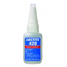 Loctite Cyanoacryl 420-20 gr