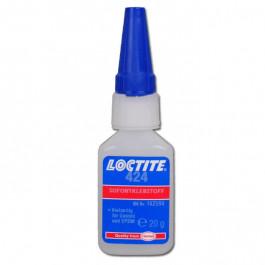 Loctite Cyanoacryl 424-20 gr
