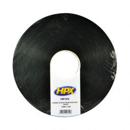 HPX Foamtape Dubbelzijdig Zw 12mmx10M