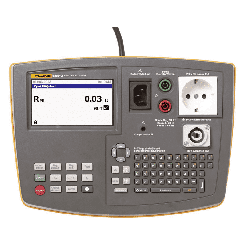 Fluke 6500-2 BASIC KIT Draagbare apparatentester [NL], OUTLET AFHAALPRIJS 2019