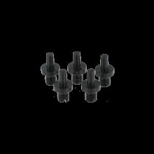 Var CH-30313-5 Set van 5 reserve stiften voor CH-30310 & CH-30320