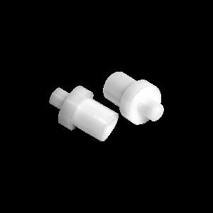 Var CR-07431-2 Set Nylon contactstiften