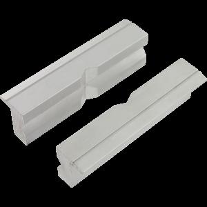 Var DV-09400-100 Set van 2 alu beschermbekken 100 mm