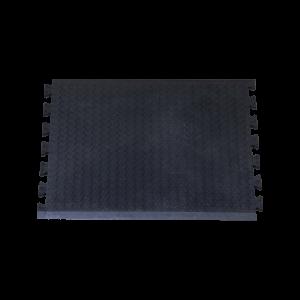 Var MO-51102 Vloermat tussenstuk - 78,5x71x1,2cm