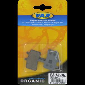 Var PA-59016 Organic remblokjes
