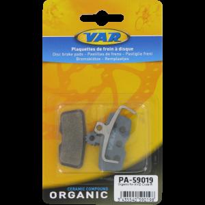 Var PA-59019 Organic remblokjes