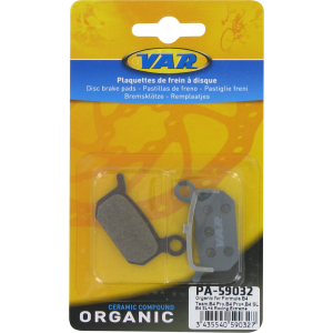 Var PA-59032 Organic remblokjes