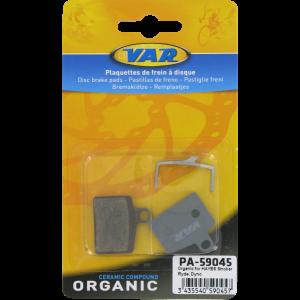 Var PA-59045 Organic remblokjes