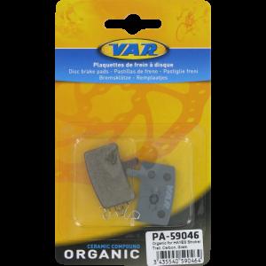 Var PA-59046 Organic remblokjes