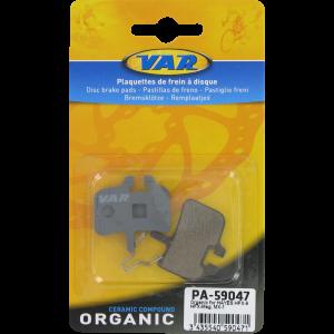 Var PA-59047 Organic remblokjes