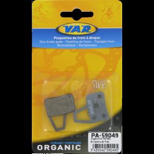Var PA-59049 Organic remblokjes