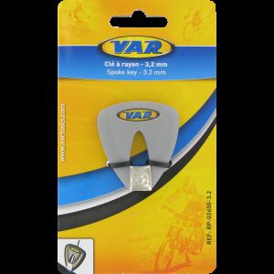 """Var RP-02600-3.2-C """"Professional"""" nippelspanner 3,2 mm"""