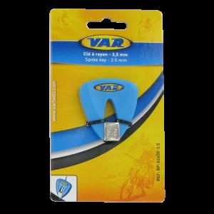 """Var RP-02600-3.5-C """"Professional"""" nippelspanner 3,5 mm"""