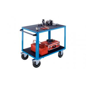 EUROKRAFT Montagewagen 1280x800 blauw
