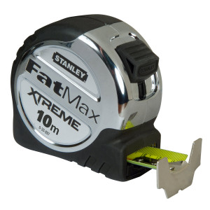Stanley 0-33-897 FatMax eXtreme 10M