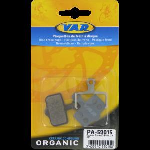 Var PA-59015 Organic remblokjes