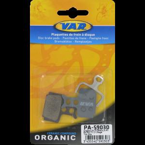 Var PA-59030 Organic remblokjes