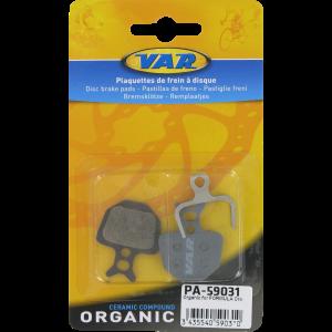 Var PA-59031 Organic remblokjes