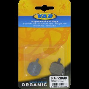 Var PA-59048 Organic remblokjes