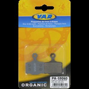 Var PA-59060 Organic remblokjes