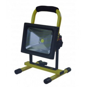 LED straler oplaadbaar 20W EF