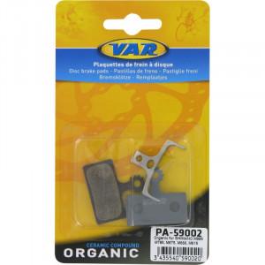 Var PA-59002 Organic remblokjes