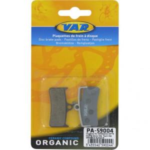 Var PA-59004 Organic remblokjes