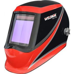 Lashelm Weldkar WK513-XXL, met lasfilter Din 9 - 13