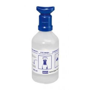 Oogspoelfles 500 ml, inclusief spoelvloeistof