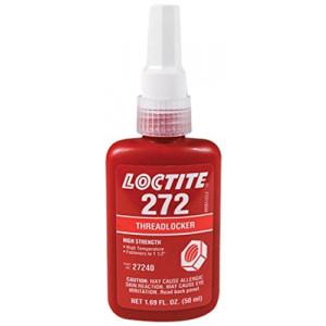 Loctite 272-50 Schroefdraadborging