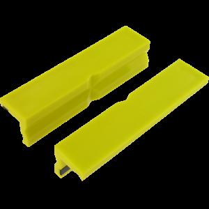 Var DV-09100-100 Set van 2 Nylon beschermbekken 100 mm