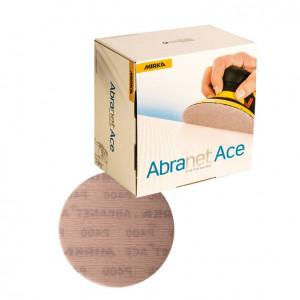 Mirka Abranet Ace 200 mm velcro