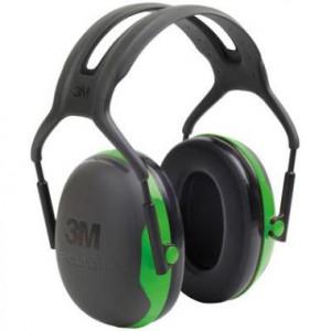 3M Peltor X1A gehoorkap met hoofdband