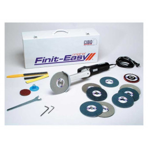 Finit-Easy Set Basic (nieuw) 220V