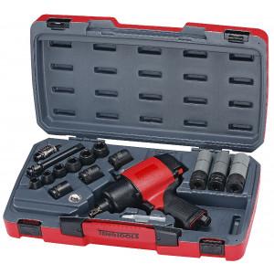"""TA1221C Slagmoersleutel 1/2"""" compos. 10-21mm"""