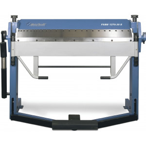 Metallkraft FSBM1020-20HS2 Zetbank FSBM 1020-20 HS2