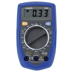 LIMIT300 Multimeter Limit 300