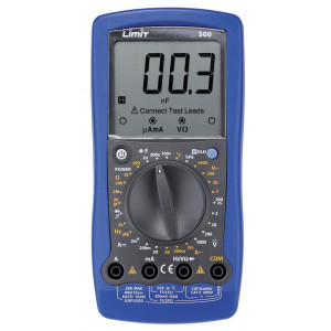 LIMIT500 Multimeter Limit 500