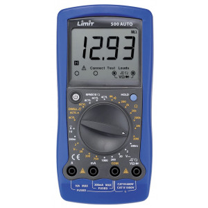LIMIT500A Multimeter Limit 500 AUTO