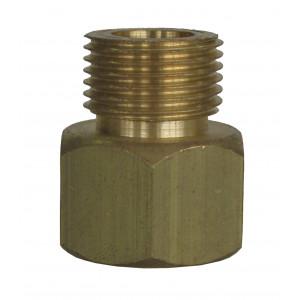 432160 argon gas bottle dk-n-nl-s-sf adaptor telwin - 432