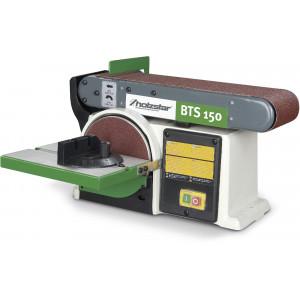 BTS150 Band- & schijfschuurmachine BTS 150 230 V