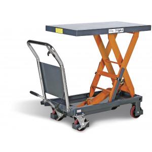 Unicraft FHT500 Schaarheftafel 500kg 815x500