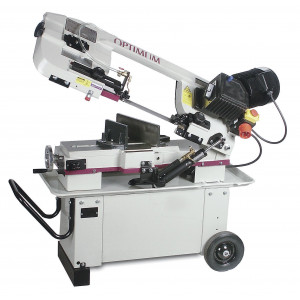 S181G-230V Metaalbandzaagmach. Opti S181G 230V 730W