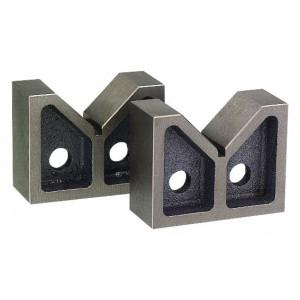 VBL10003 V-blok 104mm (set van 2 st.)