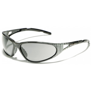 Zekler Z101G Veiligheidsbril ZEKLER 101 grijs zebra
