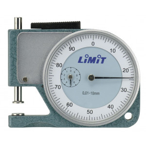 DMPOCK Diktemeter 0-10 (Pocket-model)