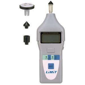 R2000 Tachometer Limit