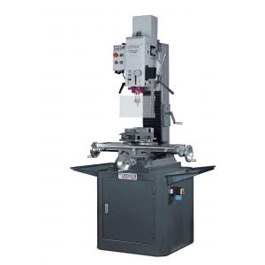 OptiMill BF46 VARIO Boorfreesmachine Opti BF46 ISO40 Vario 230V 2,2 kW